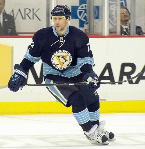 What If Alexei Kovalev Had Been a Hockey Player?