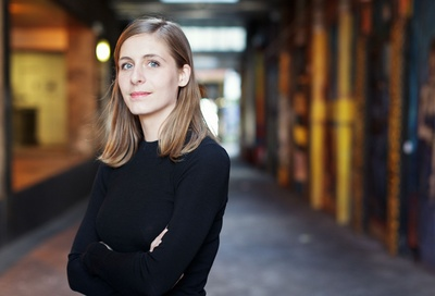 An Interview with Eleanor Catton