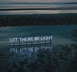 slide: Let There Be Light