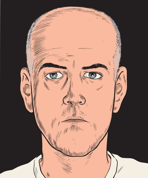 Web Exclusive: Interview with Daniel Clowes