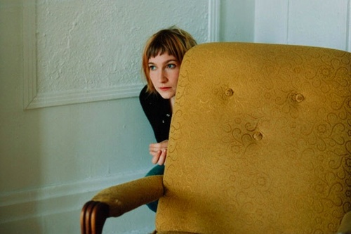 Interview with Sheila Heti