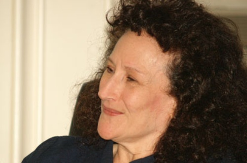 The SLS Interviews: Lynne Tillman